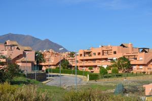 Casares Del Sol 30, Appartamenti  Estepona - big - 87