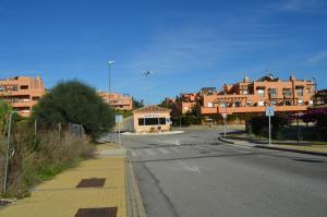 Casares Del Sol 30, Appartamenti  Estepona - big - 8
