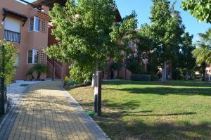 Casares Del Sol 30, Appartamenti  Estepona - big - 14