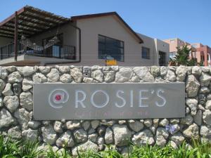 @ Rosie's