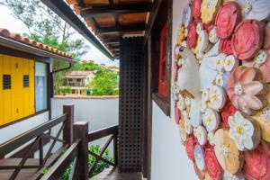 Chez Pitu Praia Hotel, Hotely  Búzios - big - 114