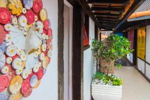 Chez Pitu Praia Hotel, Hotely  Búzios - big - 115