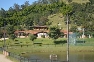 obrázek - Bougainville Hotel Fazenda