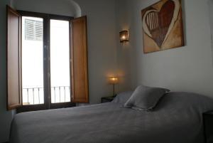Bed &Breakfast Casa El Sueño, Penziony  Arcos de la Frontera - big - 10