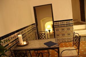 Bed &Breakfast Casa El Sueño, Penziony  Arcos de la Frontera - big - 25