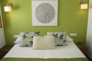 Bed &Breakfast Casa El Sueño, Penziony  Arcos de la Frontera - big - 2