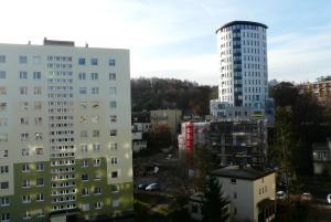 Apartament Bulwar, Ferienwohnungen  Gdynia - big - 8