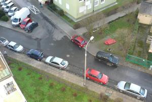 Apartament Bulwar, Ferienwohnungen  Gdynia - big - 23