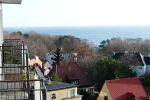 Apartament Bulwar, Ferienwohnungen  Gdynia - big - 5