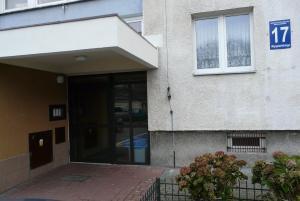 Apartament Bulwar, Ferienwohnungen  Gdynia - big - 22