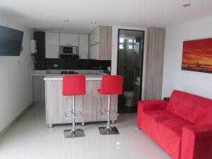Apartamentos Frontera de Lujo