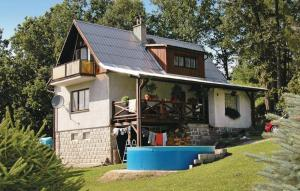 Holiday Home Rovensko pod Tr. 09