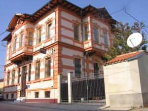 Chola Guest House, Guest houses  Bitola - big - 31