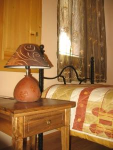 Chola Guest House, Guest houses  Bitola - big - 23