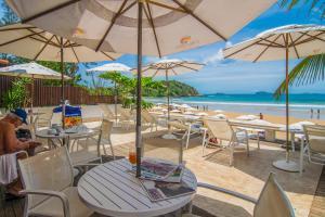 Chez Pitu Praia Hotel, Hotely  Búzios - big - 116