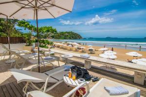 Chez Pitu Praia Hotel, Hotely  Búzios - big - 63