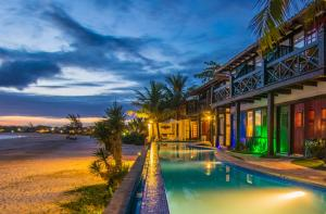 Chez Pitu Praia Hotel, Hotely  Búzios - big - 118