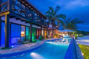 Chez Pitu Praia Hotel, Hotely  Búzios - big - 119