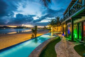 Chez Pitu Praia Hotel, Hotely  Búzios - big - 120