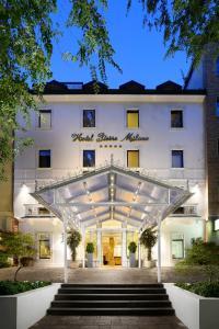 ホテル ピエール ミラノ