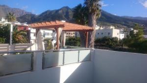 Apartamentos El Patio, Apartmánové hotely  Los Llanos de Aridane - big - 63