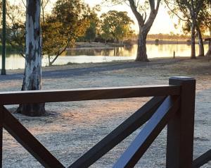 Horsham Riverside Caravan Park - , Victoria, Australia