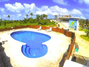 Karis Pool Villa On Saipan