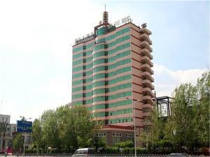 Inner Mongolia Bin Yue Hotel