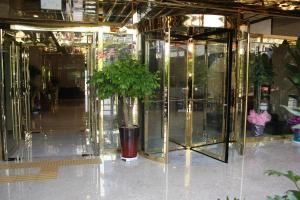 Dongin Tourist Hotel