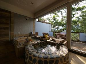 Grand Orchid Resort Villa