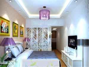 哈尔滨家友公寓中央大街店 (Jiayou Apartment Central Street)