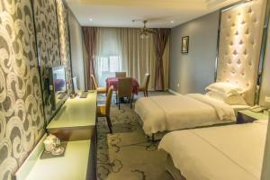Yi Zhi Hotel