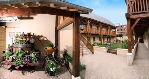 Hôtel De Normandie, Hotels  Conches-en-Ouche - big - 14