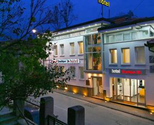 Hotel Boutique 36, Сараево