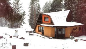 Chata Lopušná
