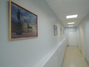Мини-отель Регион - фото 23