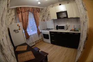 Апартаменты Фрунзе 45а - фото 10