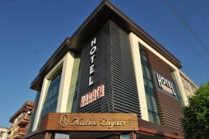 Hotel Karaca