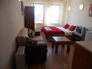 Cedar Lodge 3/4 Self-Catering Apartments, Apartments  Bansko - big - 23