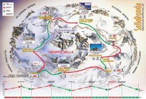 Crioli Dolomiti Lodge, Ferienwohnungen  Niederdorf - big - 25