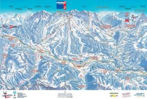Crioli Dolomiti Lodge, Ferienwohnungen  Niederdorf - big - 26