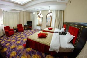 Отель Safran - фото 15