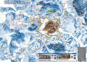 Crioli Dolomiti Lodge, Ferienwohnungen  Niederdorf - big - 28