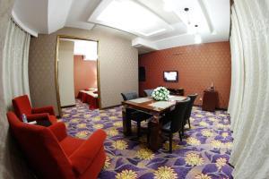 Отель Safran - фото 12