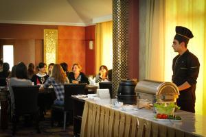 Отель Safran - фото 7