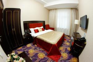 Отель Safran - фото 19