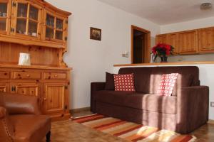 Appartamento Ecours, Apartmány  La Salle - big - 23