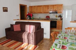 Appartamento Ecours, Apartmány  La Salle - big - 33