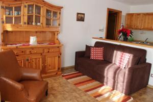 Appartamento Ecours, Apartmány  La Salle - big - 35