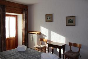 Appartamento Ecours, Apartmány  La Salle - big - 18